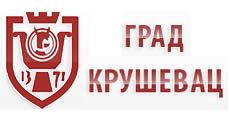 Званична презентација града Крушевца