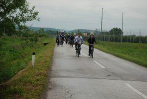 Akcija Biciklom na Jastrebac KPB Bela stena,SSGK i SS OSI Krusevac 23 foto S.Babovic Vecernje Novosti